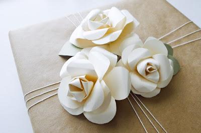 Melinda haverstock paper flowers