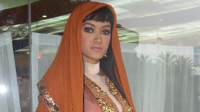 baju muslimah terbaru jupe