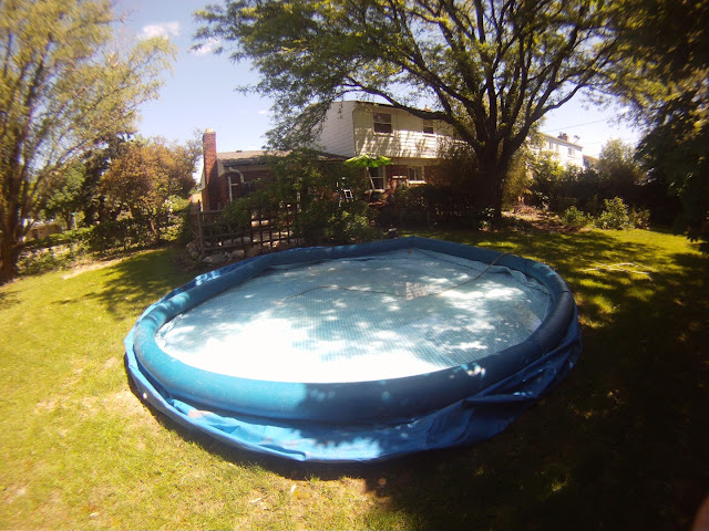 intex bubble pool, how to fill up a pool