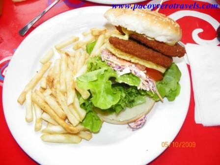 Restaurante Fat Dog en Rotorua