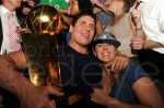 Yes Mark Cuban is married