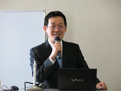 赤松健さん