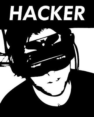 hacker, anonymous hacker, hack laman web/blog