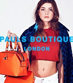 Paul's Boutique London