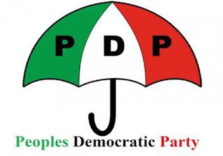 Buhari vs Atiku: PDP LG chairmen reveal plan