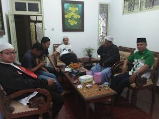 Kaum Muda NU Bandung Barat Adakan Lailatul Ijtima'