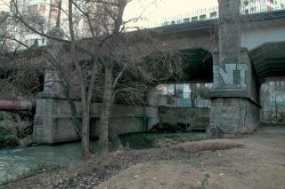 Puente de los Gitanos.