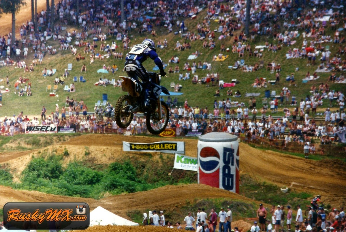 John Dowd Budds Creek 1996