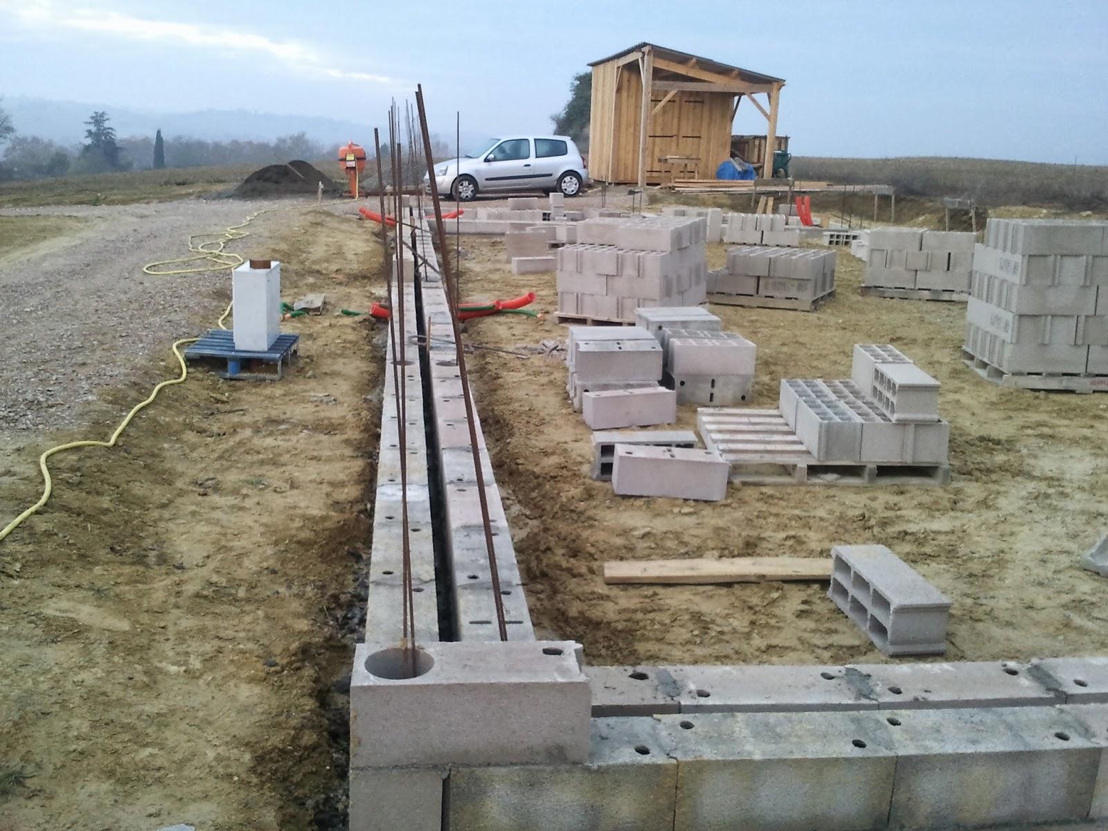 Les barboteurs d cembre 2013 for Construire un poulailler en dur
