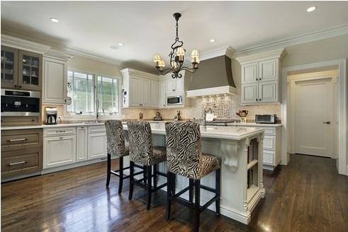 Można Je Tylko Przeżyć Dom Moich Marzeń Cz V Kuchnia