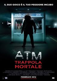 Phim Sát Nhân ATM - ATM 2012 [Vietsub] Online