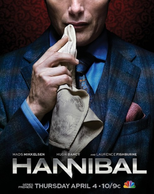 Hannibal  Download Hannibal 1ª Temporada (HDTV / BluRay)