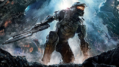 Halo Spartan Assault Wallpaper HD