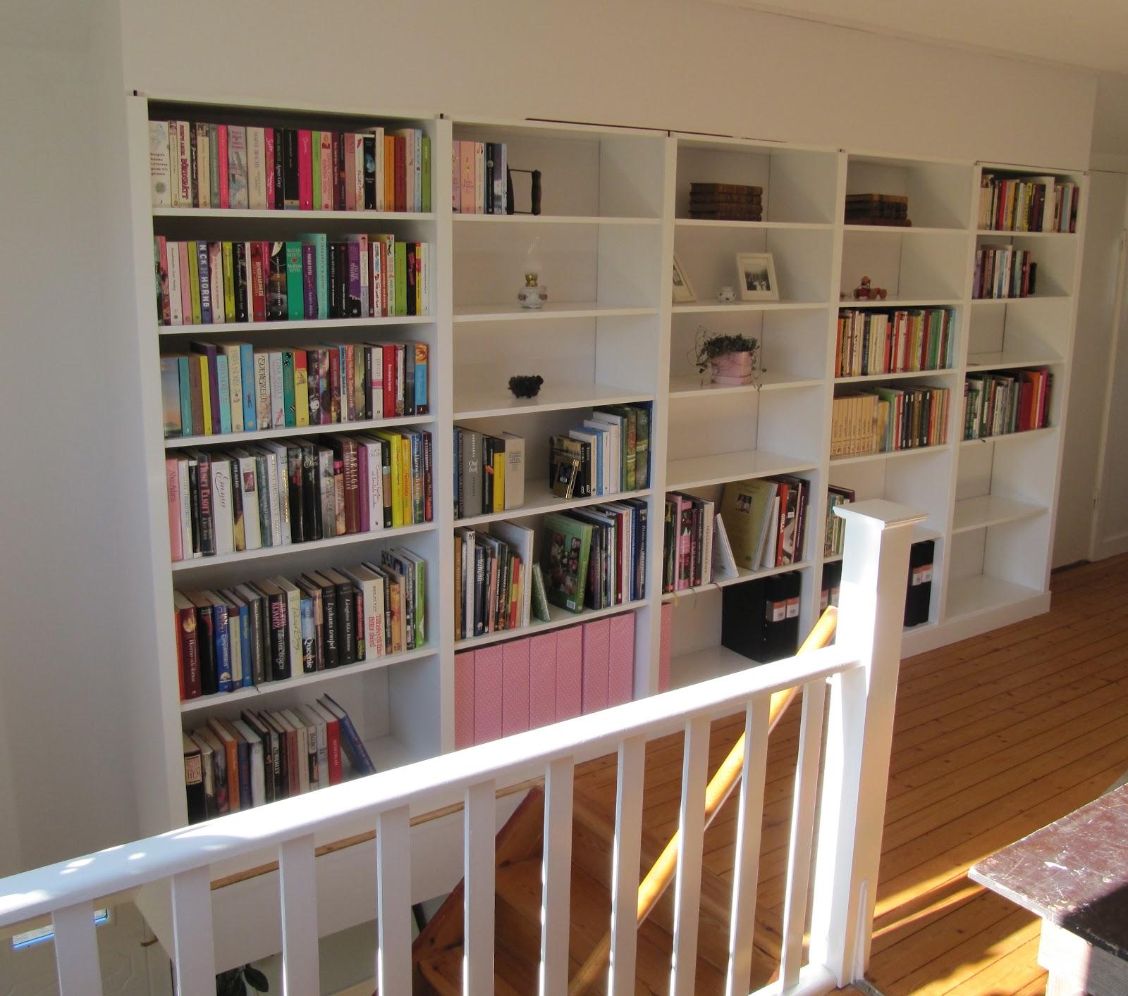 Mina rum: februari 2012