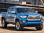 2016 Toyota Tacoma Double Cab Expert Review