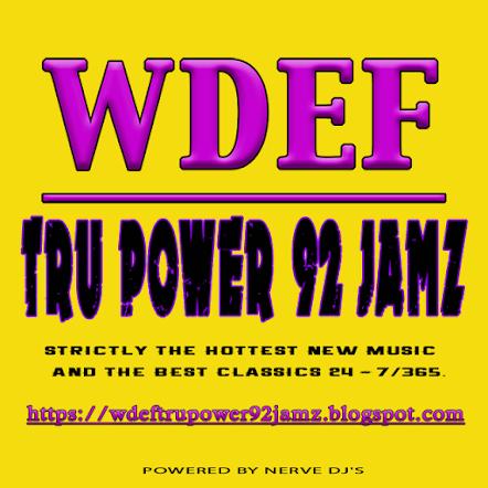 #WDEF