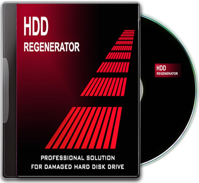 hdd regenerator 2011 serial crack
