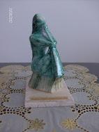 Distinción :Mujer Protagonista 2012