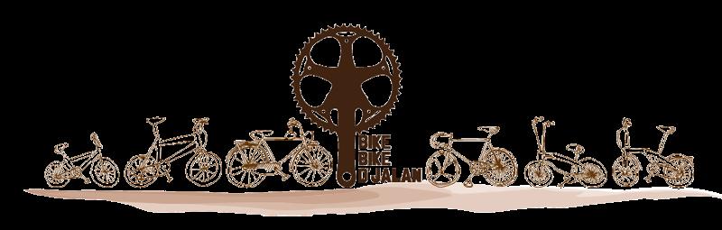 Bike Bike d'jalan