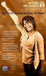 Marzo: Mes de las Mujeres