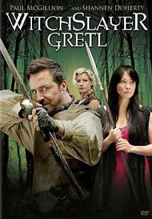 Thợ Săn Phù Thủy - Witchslayer Gretl