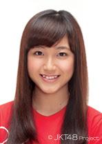 Sinka Juliani JKT48 Generasi 2