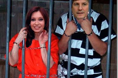 Escandalo Argentino