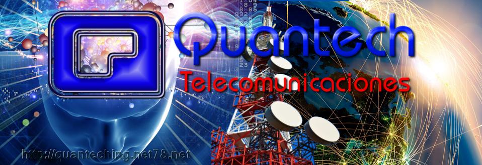 Quantech Telecomunicaciones
