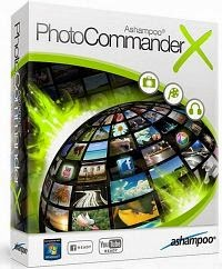 Ashampoo Photo Commander 11.v11.1.1 + Reg