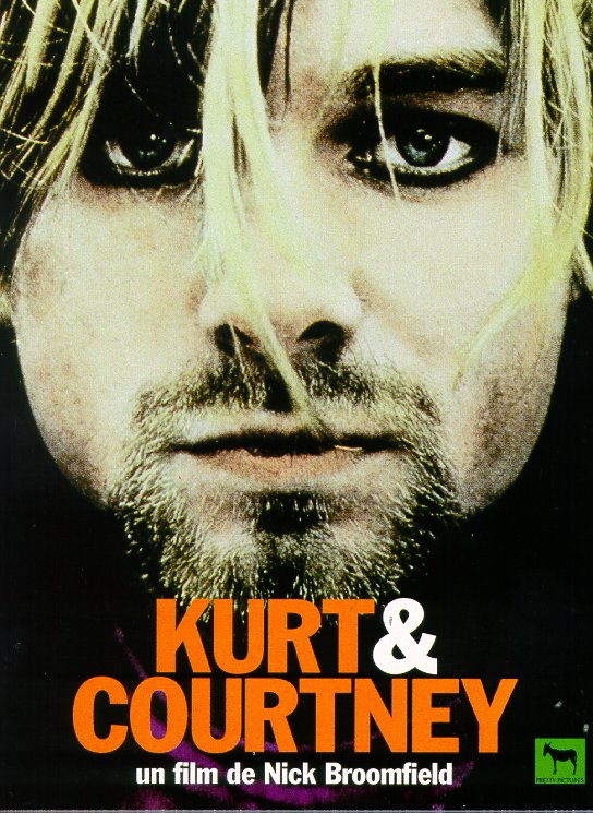 [Documental] kurt and courtney...quien mato a kurt cobain?