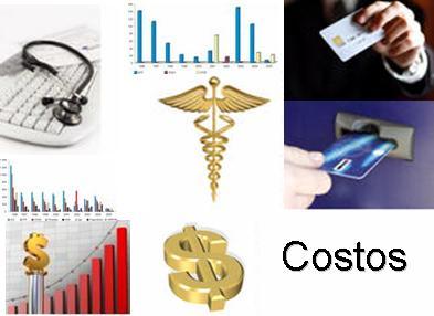 concepto de costos: