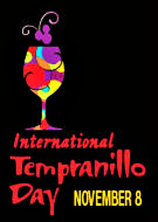 International Tempranillo Day