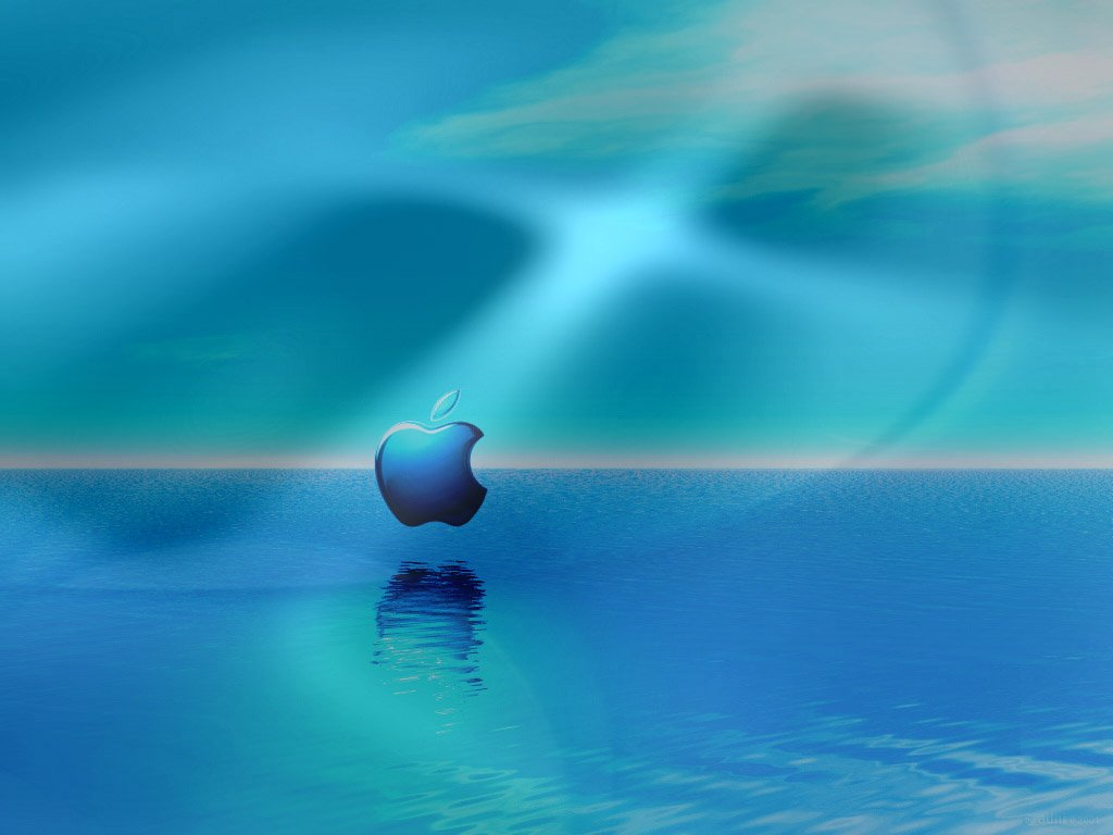 APPLE MAC WALLPAPERS SNOW LEOPARD WALLPAPERS HD APPLE