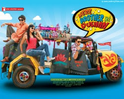 Mere Brother Ki Dulhan (2011 - movie_langauge) - Imran Khan, Katrina Kaif, Ali Zafar, John Abraham, Mohammed Zeeshan Ayyub, Arfeen Khan, Parikshat Sahni, Kanwaljit Singh, Tara DSouza, Mahru Sheikh