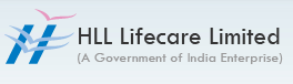 HLL Lifecare Ltd Logo