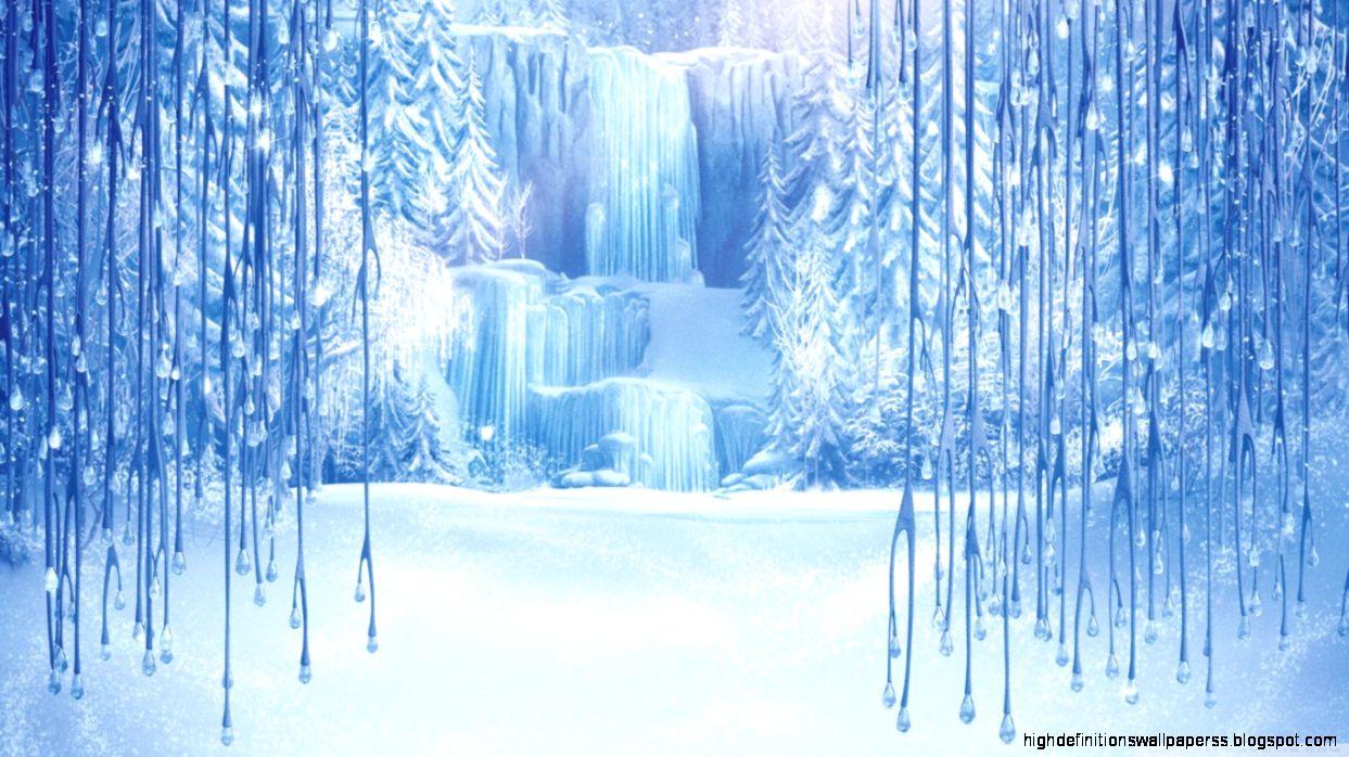 Frozen Disney Princess Wallpapers Wide