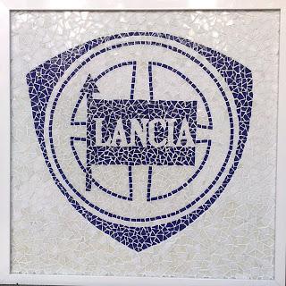Lancia Logos