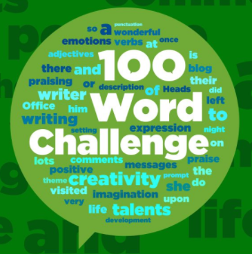 100 Woed Challenge