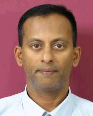 Abdul Rahim Abdul Samad