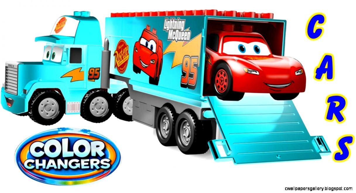 30 Playsets Disney Pixar Cars 2 Cars Toon Full Episodes 60