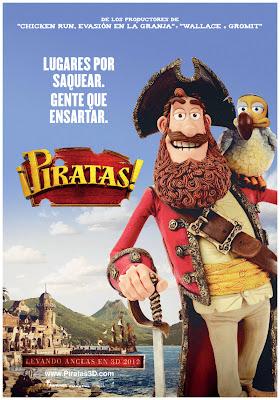 Descargar Piratas 2012