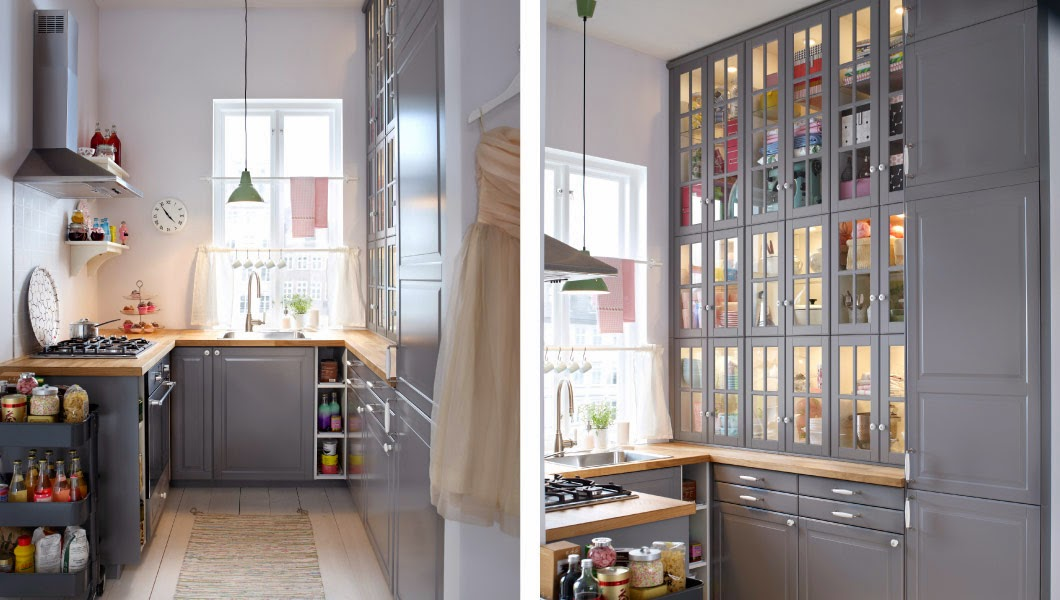 The IKEA Kitchen Remodeling Blog