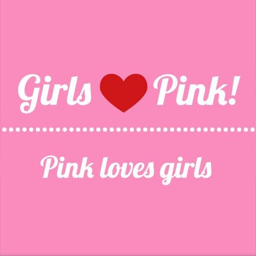 Girls love Pink! Konkurs Walentynkowy z mega nagrodami!