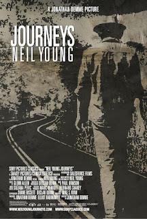 "Review | ""Neil Young Journeys"""