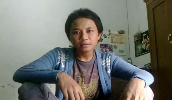 dunia maya di indonesia kembali dihebohkan dengan munculnya video ...