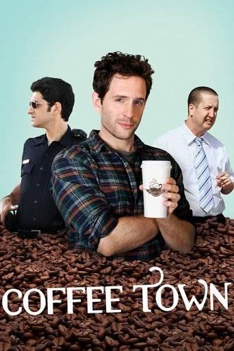 Coffee Town (2013) ταινιες online seires xrysoi greek subs
