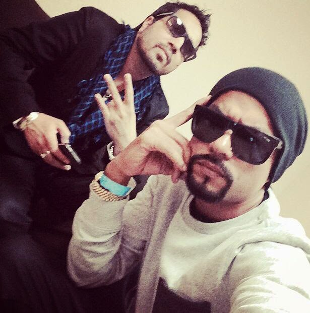Bohemia with Mika Singh