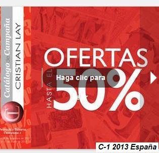ofertas Cristian Lay es C-1 2013