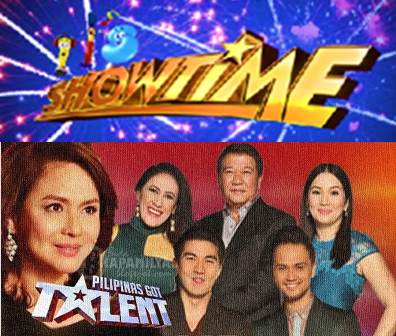 National TV Ratings (June 1-2): It's Showtime Hits 26.8%; MMK and PGT Finals Rule Weekend