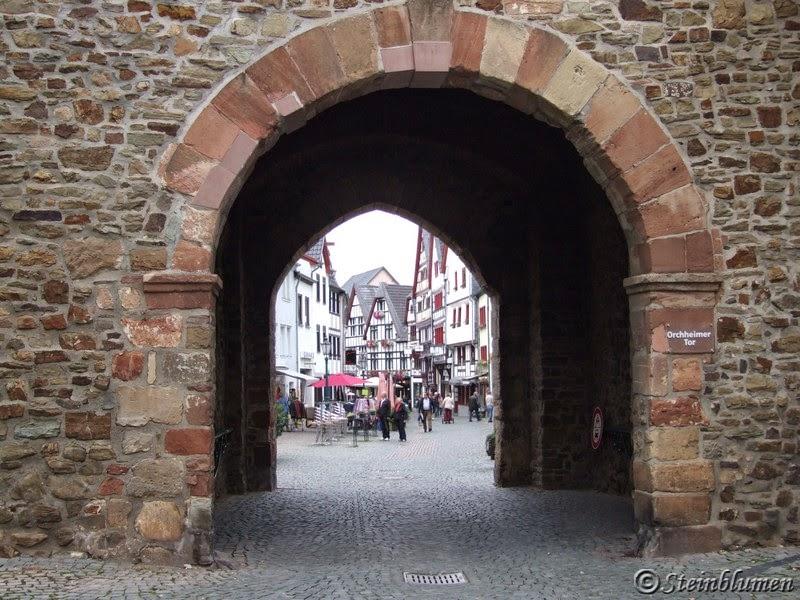 Stadtrundgang Bad Münstereifel